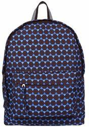 Printed Tetron Backpack