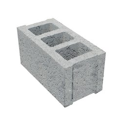 Concrete Hollow Block