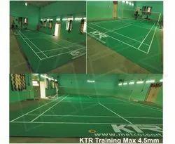KTR Badminton Court