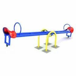 FRP Playground Seesaw