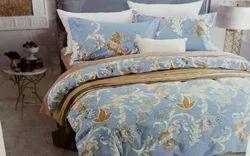Bensia Bed Sheet Rosepetal