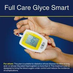 Full Care Glyce Smart Treatment Plan