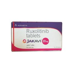 Ruxolitinib (20mg)