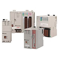 Allen Bradley Compact Logix Control Systems