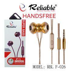 Handsfree E72 F-026