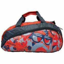 Printed Gym Bag 4160fd5218474