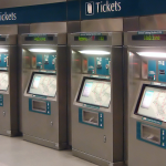 Automatic Ticket Vending Machines Service