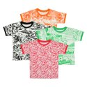 Luke And Lilly Cotton Half Sleeve T Shirts For Boy Baby And Kids
