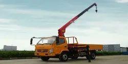 Palfinger SPS 8000 Loader Crane