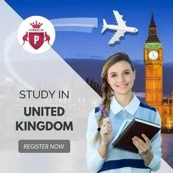 UK Study Visa with Or Without Ielts