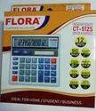 Flora Calculator 512s