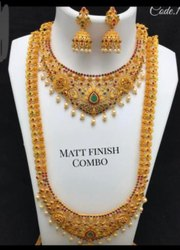 Karishma Kreations Matte Finish Combo Set - 100901100