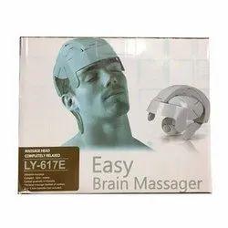 Electric Head Massager Brain Massage