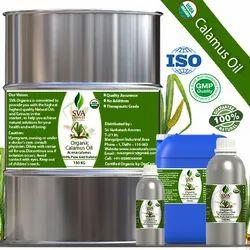 Organic Calamus Oil