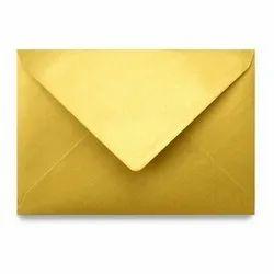 Paper Plain Envelope, Rectangular, Size: A7