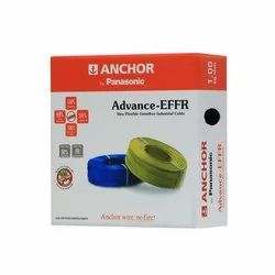 Advance EFFR (Extra Flexible Flame Retardant) Wire