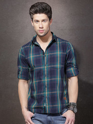 Fancy Full Sleeves Casual Mens Shirts