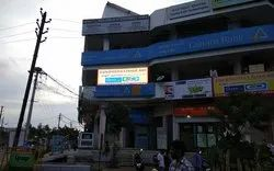 Outdoor Advertising LED Displays