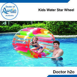 Kids Water Star Wheel