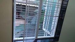 Exterior Mosquito Net Window door type
