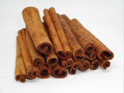Organic Cinnamon TBC