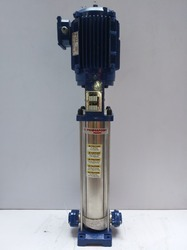 Vertical Multistage Pump
