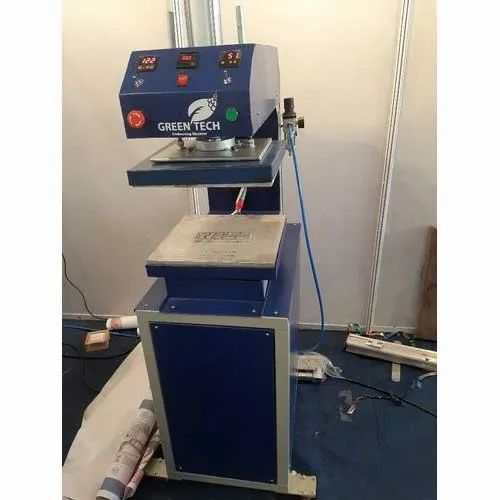 Wood Embossing Machine