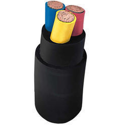 Kei Rubber Cables