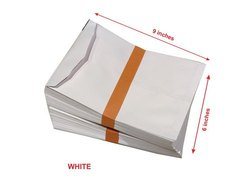 White Envelope 9/6