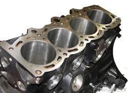 Cylinder Engine Block