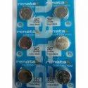 SR 44 Renata Coin Battery