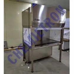 Chemietron Bio Safety Cabinet