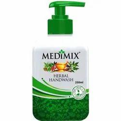 Liquid Aloe Vera 250 ML Medimix Herbal Hand Wash