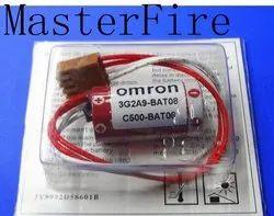 Omron C500 Bat08