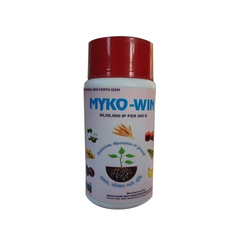 Myko-win Mycorrhiza Bio Fertilizer Vam