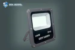 100W LED Flood Light -CITY LIGHT