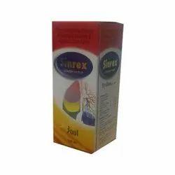 Sinrex Cough Syrup
