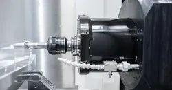 CNC HMC Machined Parts