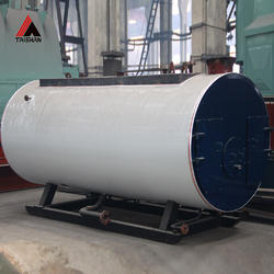 Noodle Steam Boiler