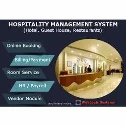 Online 1.0.1 Hotel Management System