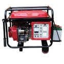 1 Kva To 8.5 Kva Ntc Gasoline Generator Sets, Agriculture And Commercial