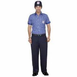 Salesman Uniform