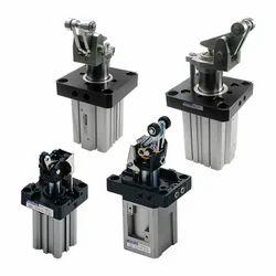 Mindman Stopper Cylinder MSBD / MSBR / MSBS