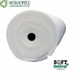 Organic Cotton Wadding