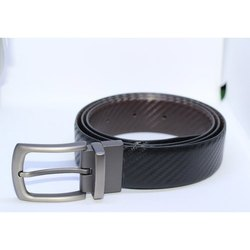 Fibra Italian Leather Belt