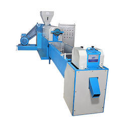 Waste Plastic Recycling Machine