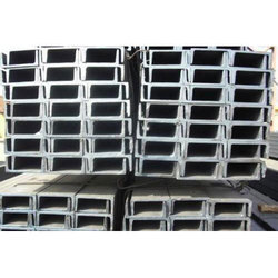 Stainless Steel 310 Channels