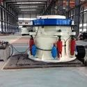 Hydraulic Cone Crusher Repair Service