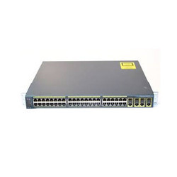 Refurbished Cisco Catalyst 2960 Switch