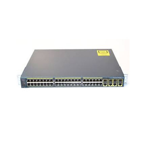 Network Switch - Cisco Catalyst 2960 Switch Refurbished Service